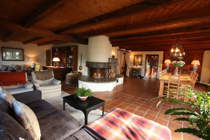 10 Bedroom Exclusive Swiss Property - Nenagh - Villa