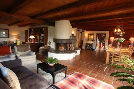 10 Bedroom Exclusive Swiss Property - Nenagh