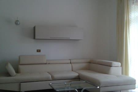 shortWalk>BEACH: miniLOFT,sweetSEPT - Agropoli - Apartamento