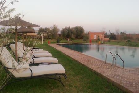 Dar El Filali - Marrakech