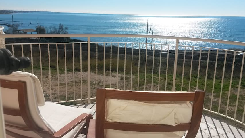 Appartamento vista mare - Santa Marinella - House