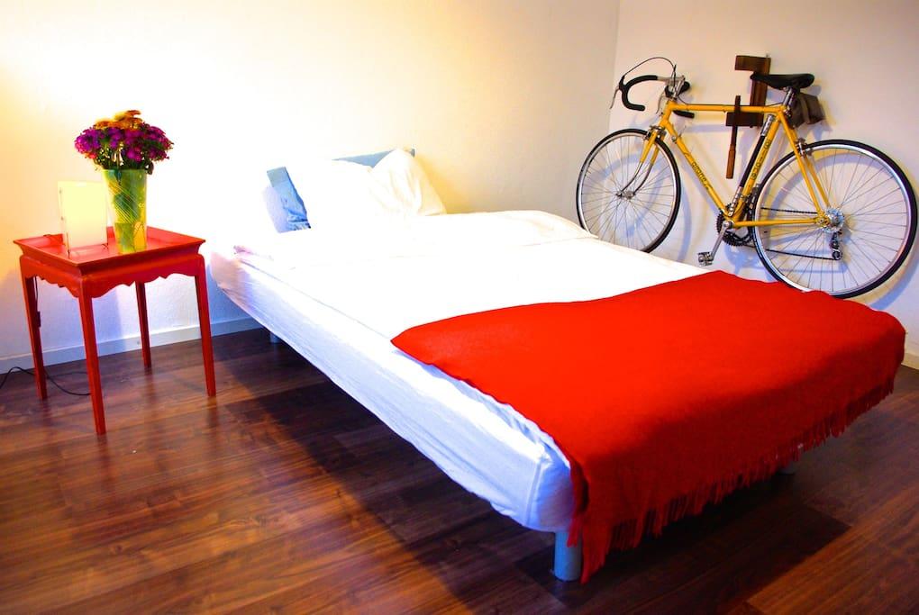 Euer Gästezimmer
