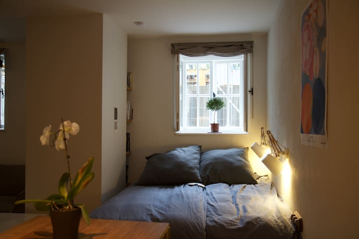 New, well equipped and cozy home - Tallinn - Apartament