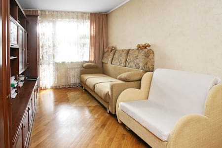Room for vegetarians from anywhere) - Moskva - Byt
