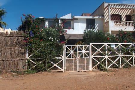 appartamento sulla spiaggia - Wohnung
