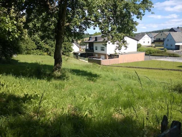 Ferienwohnung ILSE am Nationalpark Hunsrück - Morbach - Appartement