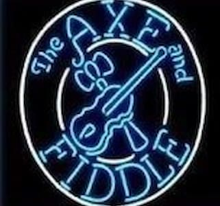 Axe & Fiddle Hosted Historic Studio