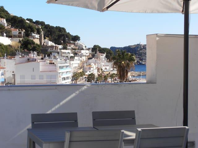 Apartamento con vistas al mar - l'Estartit (Torroella de Montgrí)
