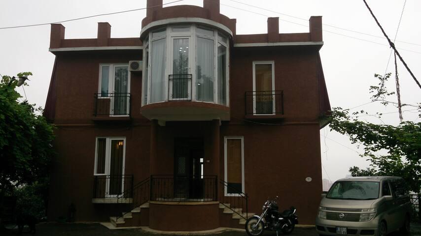 Дом-гостиница на Батумском горе... - Batumi - Vila