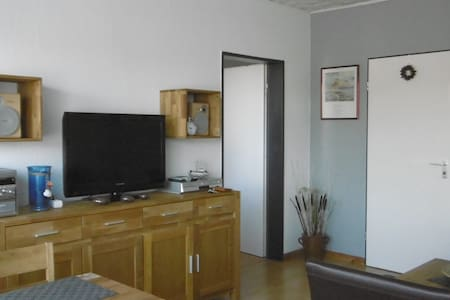 Südstrand - Apartment Strand - Fehmarn