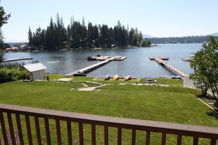 Diamond Lake Get Away.  Come Relax and Enjoy! - Newport - House