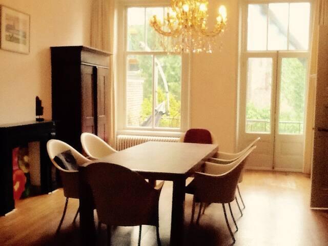 Appartement Oranjesingel Nijmegen