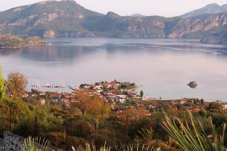 Windyhill Selimiye Özel Villa - Selimiye Köyü