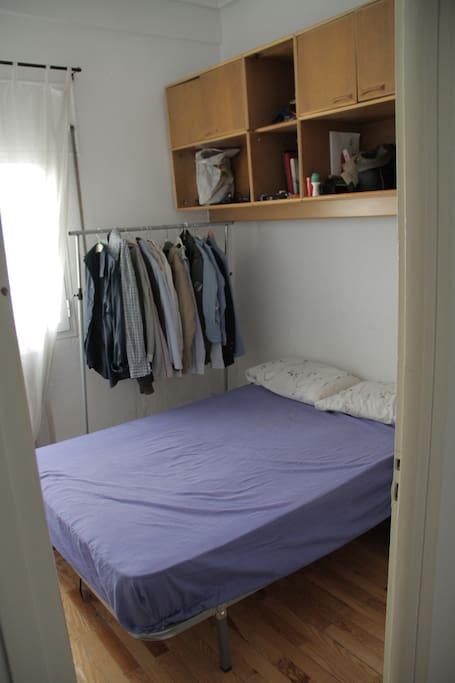 Alquiler habitaci n madrid comunidad - Alquiler de habitacion madrid ...