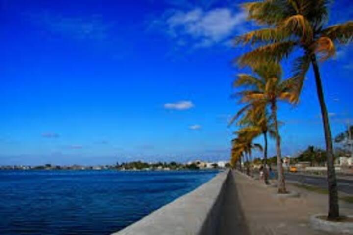Santana INN.Authentic Cuba.