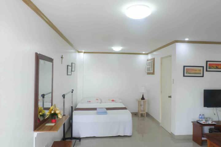 Patricio's Aparment Hotel 1BR, A cozy staycation 1