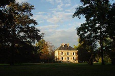 Château des Bouffards - Brinon-sur-Sauldre