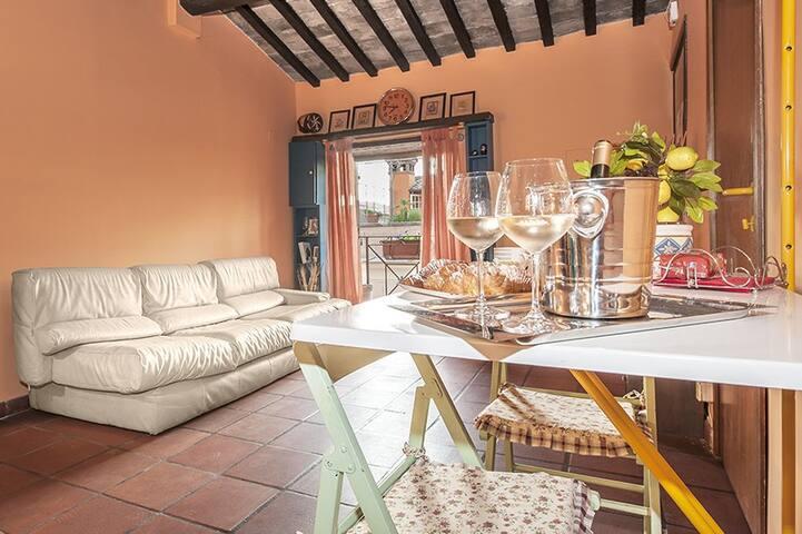 Tra Vicoli & Vini - Marino - Bed & Breakfast
