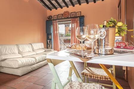 Tra Vicoli & Vini - Marino - Oda + Kahvaltı