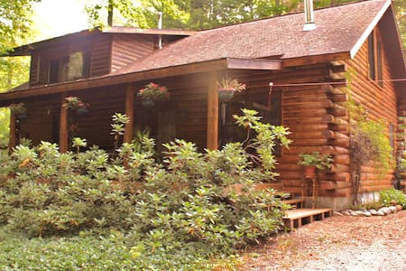 Your Own Room in a Charming Cabin! - Interlochen - Haus