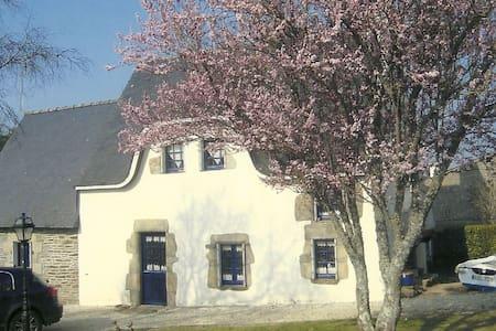 maison bord de mer - Clohars-Carnoët
