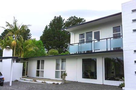 Palm Springs  apartment - Whanganui