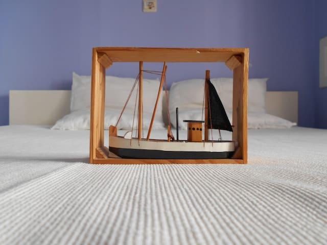 Une petite escapade à la mer ... - Middelkerke - Apartamento