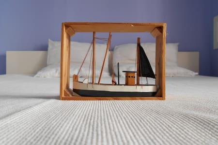 Une petite escapade à la mer ... - Middelkerke - Daire