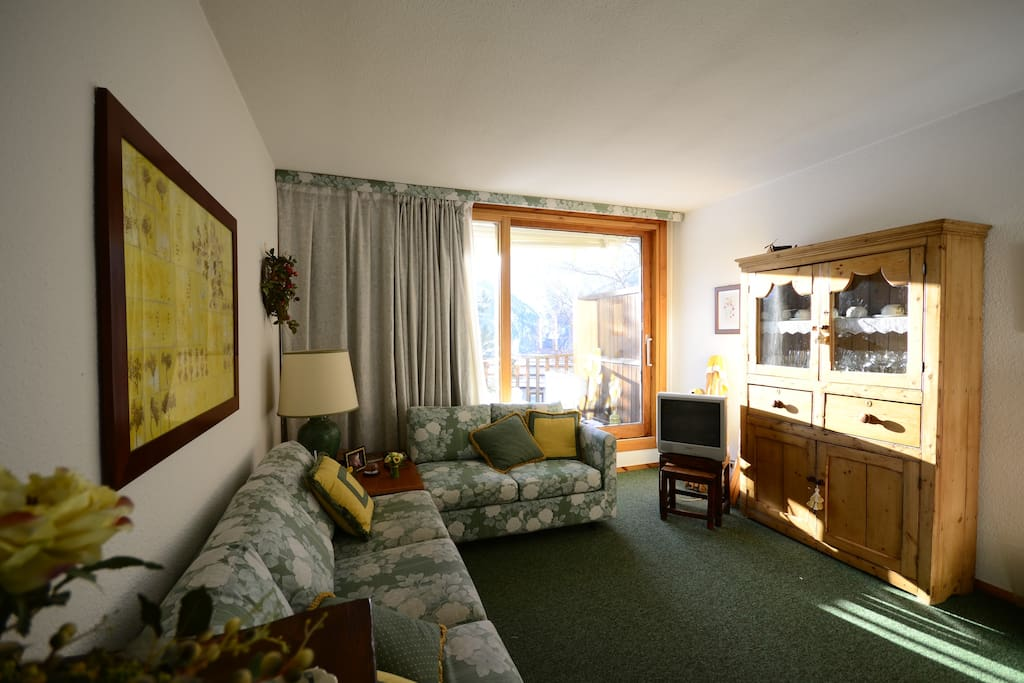 Awesome apartment on Via Lattea - Appartamenti in affitto a San Sicario, Piemonte, Italia