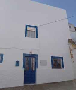 Casa El Mochuelo