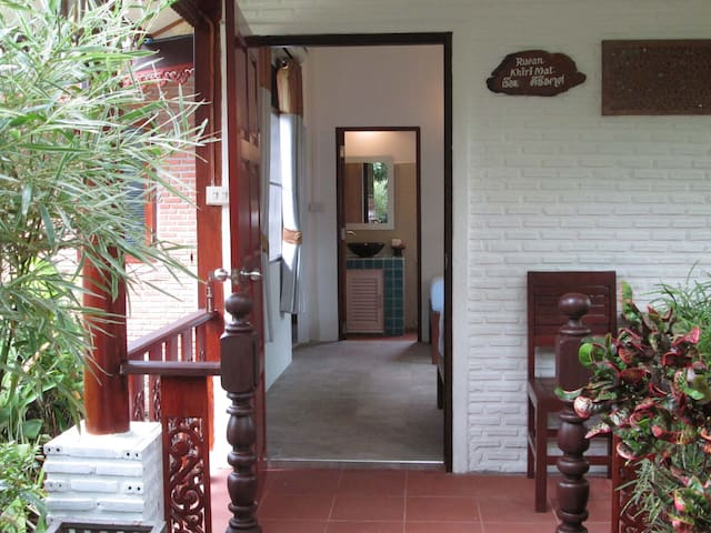 Bungalow in an Oasis of Happiness - Sukhothai - Bungalow