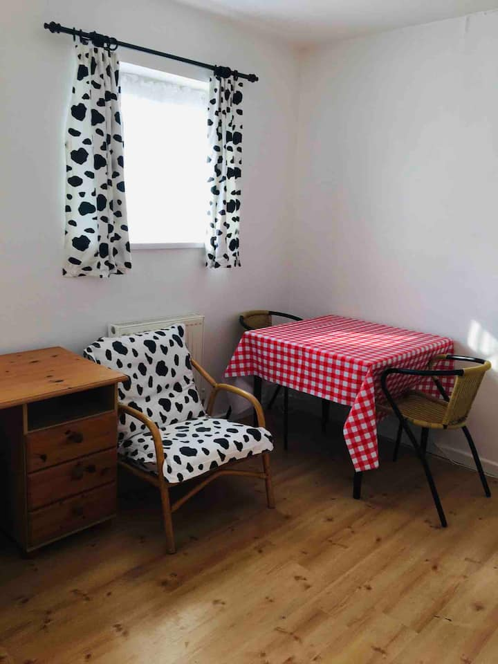Lovely 2 bedrooms flat