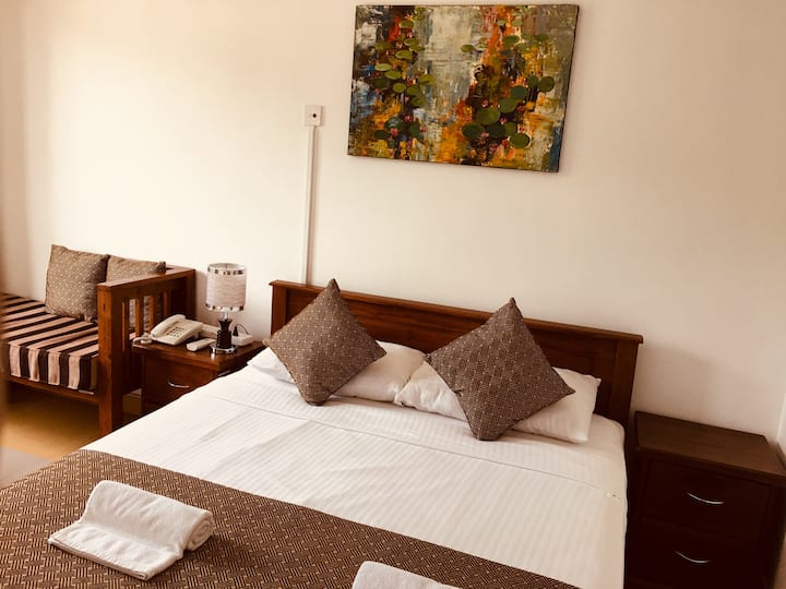 Samma Vaasa Residence Kandy