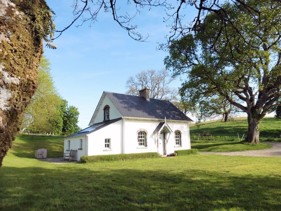 whitehill cottage