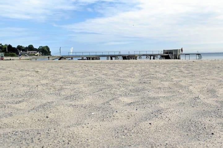 Perfekt feriebolig - Strand - Skov - København