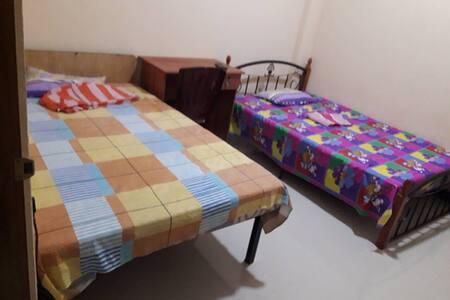 Vinayagar Rooms
