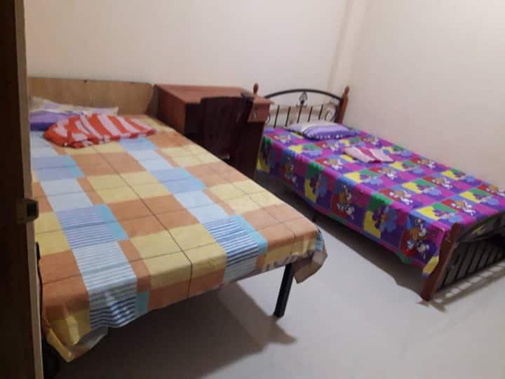 Vinayagar AC Room