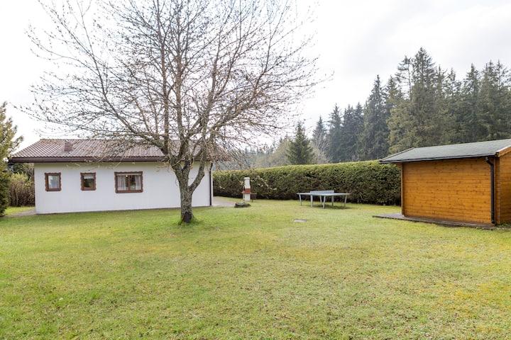 Ferienhaus in Lenzkirch Hochschwarzwald