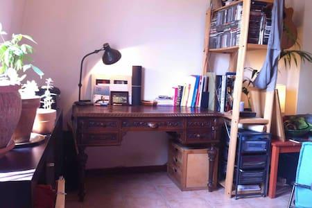 Calm & luminous quality appartement - Bagnolet