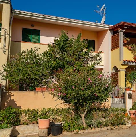 Ferienhaus Casa Siniscola