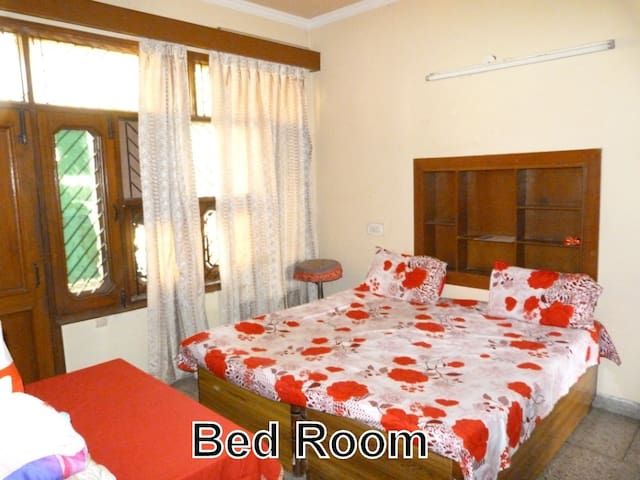 """Home Away From Home for Females"" in Panchkula"
