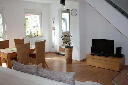 Holiday apartment MC Stuttgart - Stuttgart