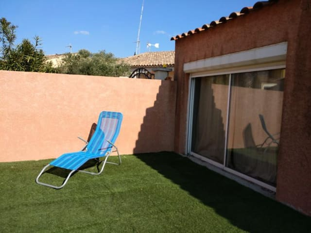Villa 5 Pièces 8 Personnes 133389