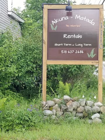 Akunamatada Rentals Suite 3 Max Occupancy 6 Apartments For Rent In Long Lake New York