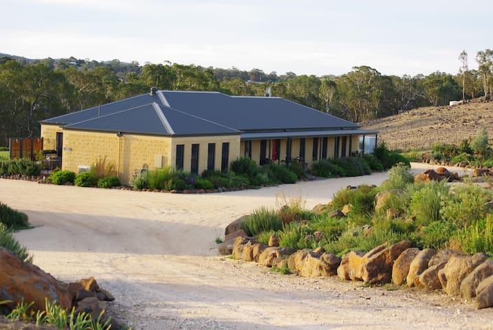 Yalooka Farm Farmstay/Sanctuary