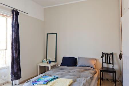nice FLORENTINE room - Tel Aviv-Yafo - Wohnung