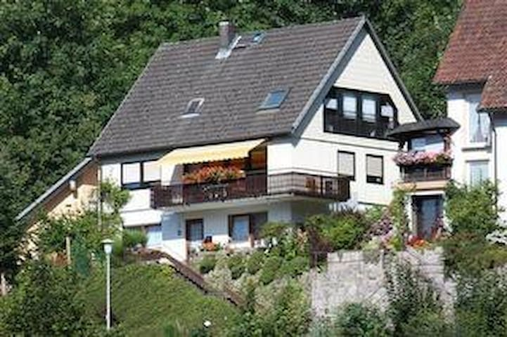 Haus King - Triberg - Appartamento