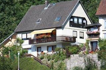 Haus King - Triberg - Pis