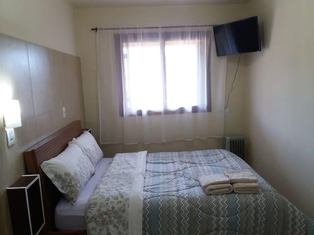 Apartamento térreo em Nova Petrópolis