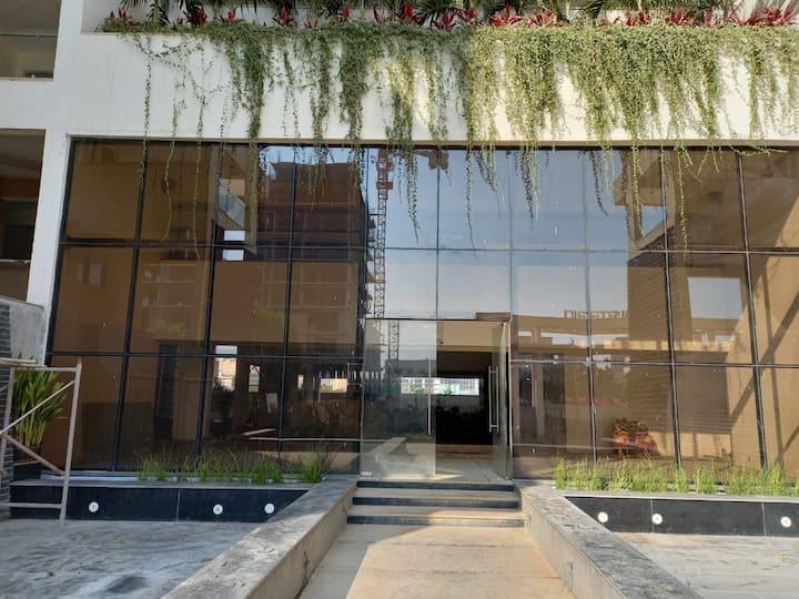 Luxury 3bedroom Flat Financial District Gachibowli